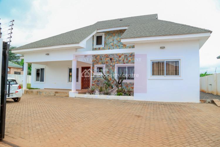Three Bedroom Fully Furnished House Available, Sakumono Behind Fridays, Community 18, Tema, Accra, Townhouse Short Let
