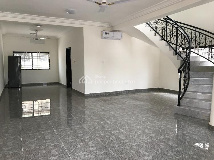Four Bedroom House, East Legon Hills, East Legon, Accra, House for Rent