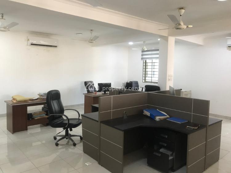 Office Space Available, Behind Labone Senior High School, North Labone, Accra, Office Space for Rent