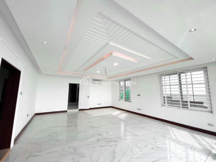 Ultramodern 4 Bedroom House, Negotiable, Pokuase Estate Hills, Accra Metropolitan, Accra, House for Sale