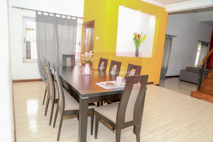 3 Bedroom House, Sakumono Behind Fridays, Community 18, Tema, Accra, House for Rent