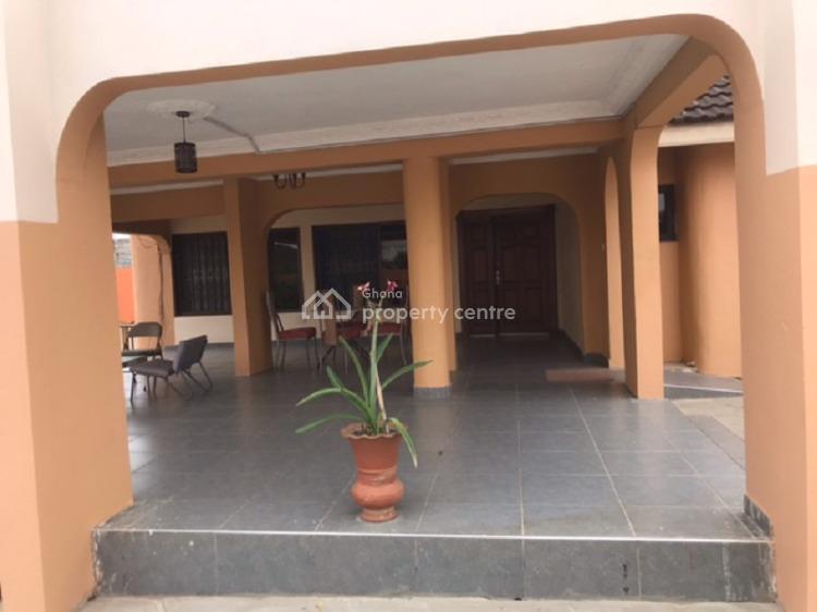 5 Bedroom Fully Furnised, Opposite Trassaco Phase 1, Adjiringanor, East Legon, Accra, House for Rent