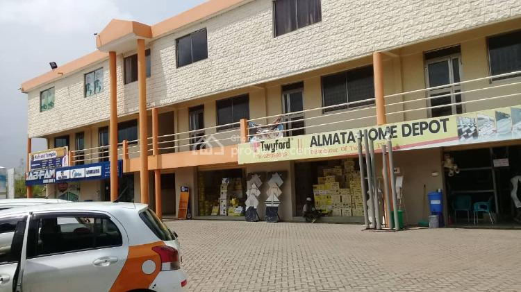 Shops and Office Space, Oyarifa Ghana Flag, Adenta Municipal, Accra, Plaza / Complex / Mall for Rent