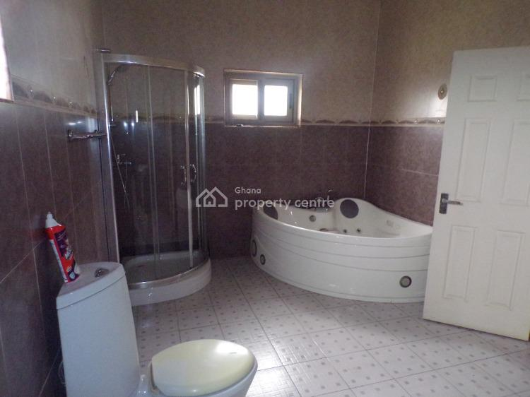 4 Bedroom House, Cantonments, Accra, House for Rent