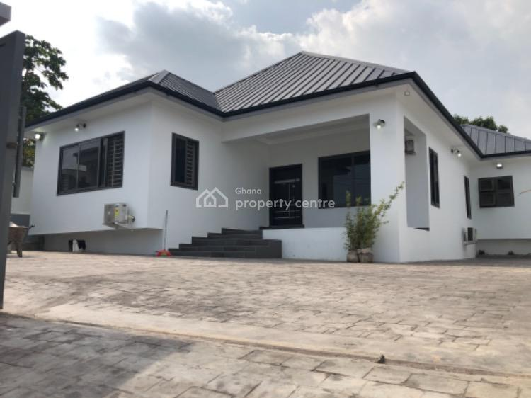 3 Bedroom House, Dome, Ga East Municipal, Accra, Detached Bungalow for Sale