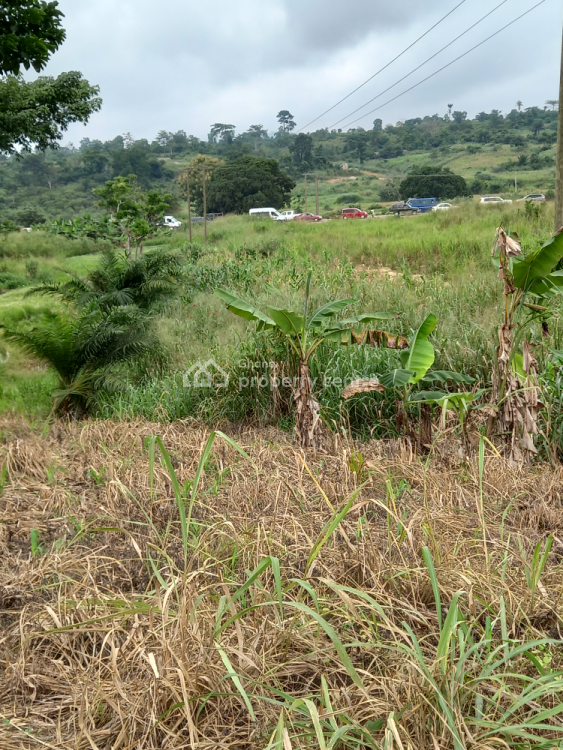 6 Plots, Dominase ( Police Barrier ) Off Anwiankwanta, Bekwai Municipal, Ashanti, Mixed-use Land for Sale