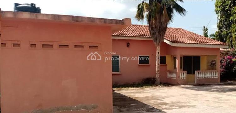4 Bedroom House, Parakuo Estates, Abokobi, Ga East Municipal, Accra, House for Sale