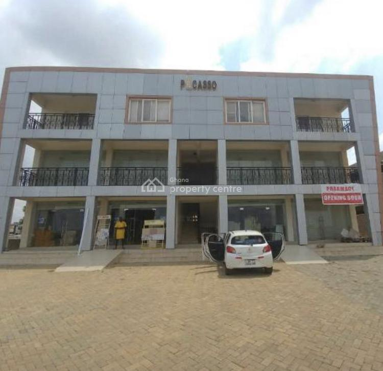 Shops and Office Space, East Legon Hills, East Legon, Accra, Shop for Rent