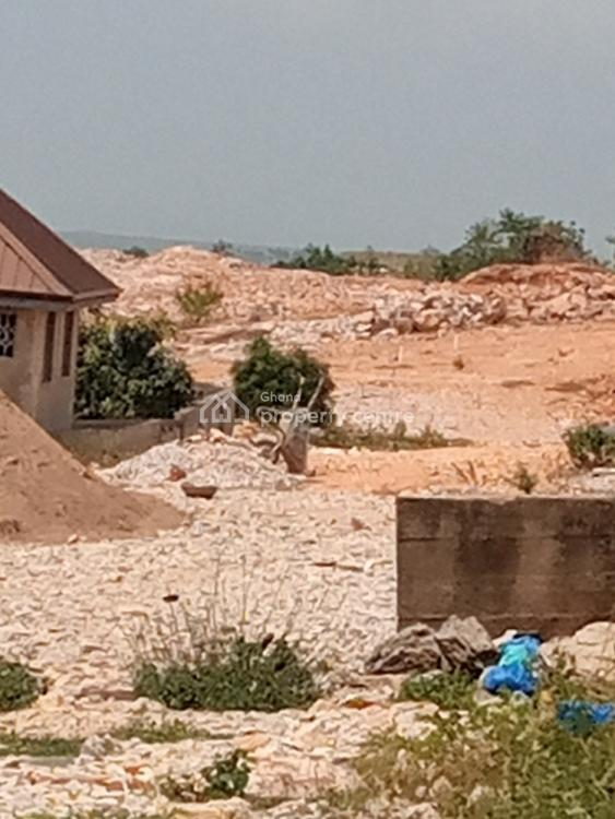 Titled Plots, Gbawe, Accra Metropolitan, Accra, Mixed-use Land for Sale