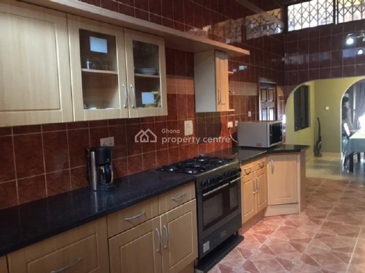 5 Bedroom Fully Furnished House, Opposite Trassaco Phase 1, Adjiringanor, East Legon, Accra, House for Rent