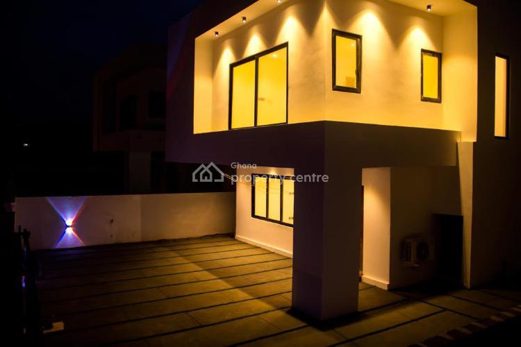 Ultramodern 4 Bedroom House, Community 17 Sakomono, Spintex, Accra, Semi-detached Duplex for Sale