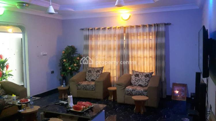 Titled & Executive 4 Master Bedroom House, Gbawe C Connie, Accra Metropolitan, Accra, Detached Bungalow for Sale