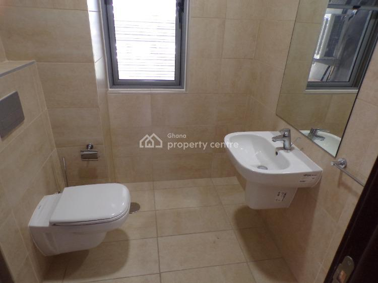 3 Bedroom Apartment, Cantonments, Accra, Apartment for Sale