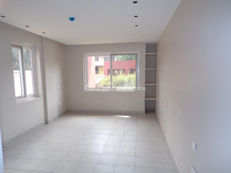 3 Bedroom Unfurnished, Cantonments, Accra, Apartment for Rent