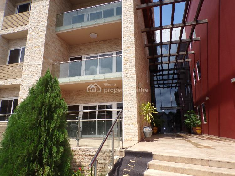 3 Bedroom Furnished, Cantonments, Accra, Apartment for Rent