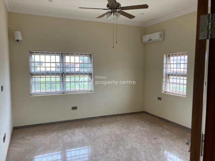 3 Bedroom Semi Furnished En-suite House with Boys Quarters, Adjiringanor, East Legon, Accra, House for Sale