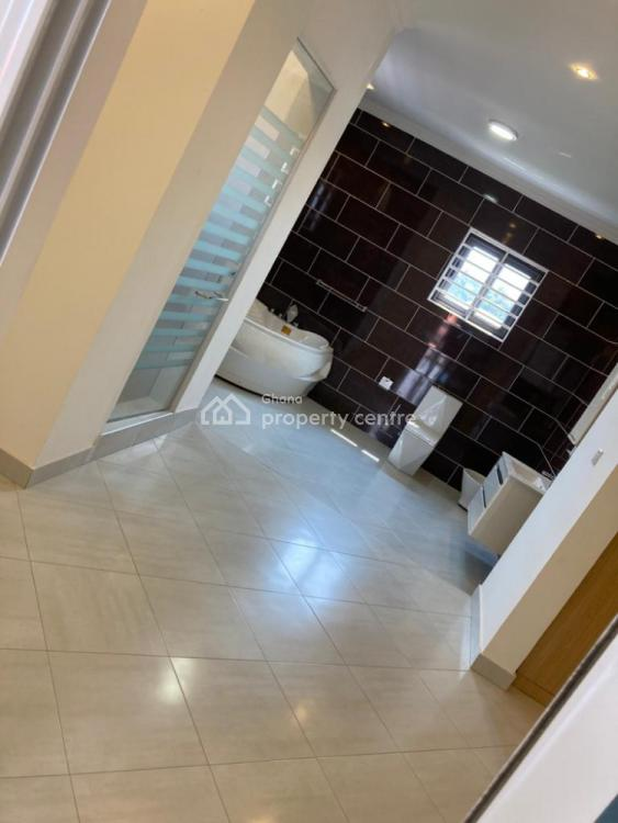 4 Bedroom Semi Furnished House En Suite with Boys Quarters, Adjiringanor, East Legon, Accra, House for Sale