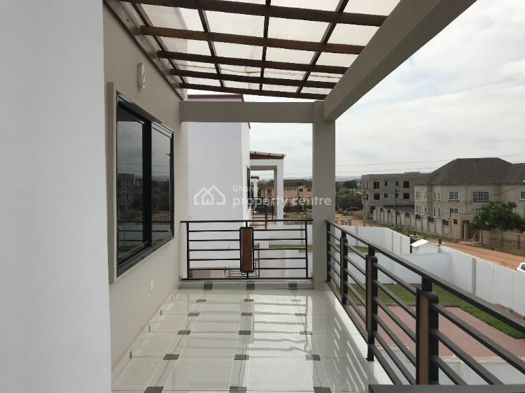 Four Bedroom House, Entrance to East Legon Hills, East Legon, Accra, House for Rent