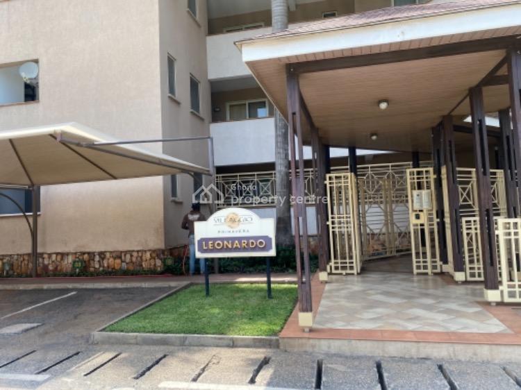 3 Bedroom Deluxe Apartment, Villagio Primavera, West Airport, Airport Residential Area, Accra, Apartment for Sale