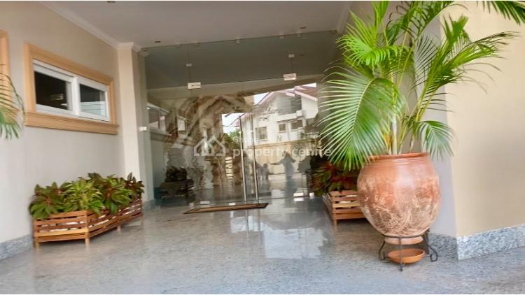 4 Bedroom Apartments, Cantonments, Accra, Apartment for Rent