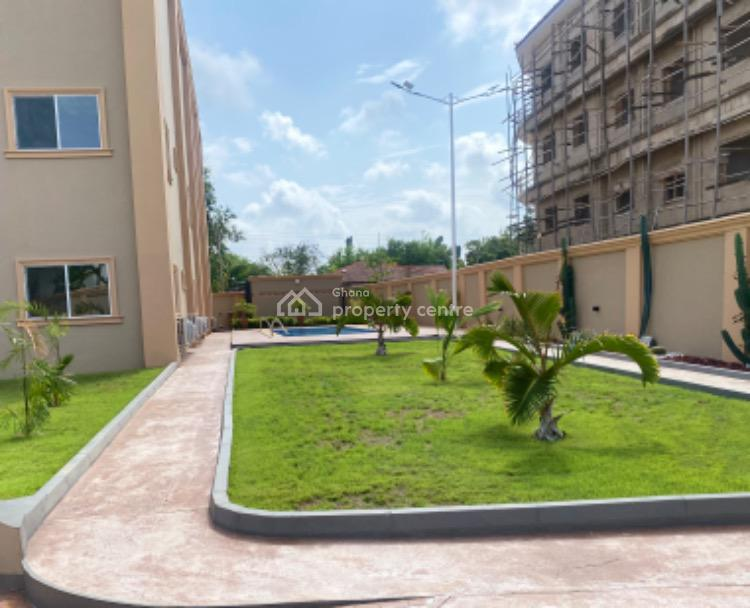 3 Bedroom Apartments, Cantonments, Accra, Apartment for Rent