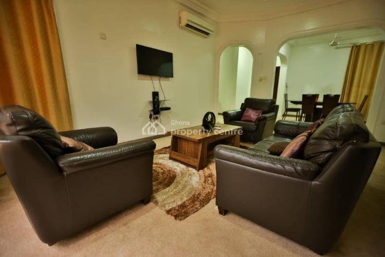 Luxury 3 Bedroom Apartment, Behind University of Ghana, North Legon, Accra, Apartment Short Let