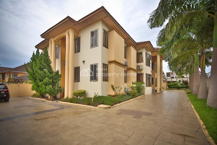 Luxury 3 Bedroom Fully Furnished Apartment, Behind University of Ghana, North Legon, Accra, Apartment for Rent