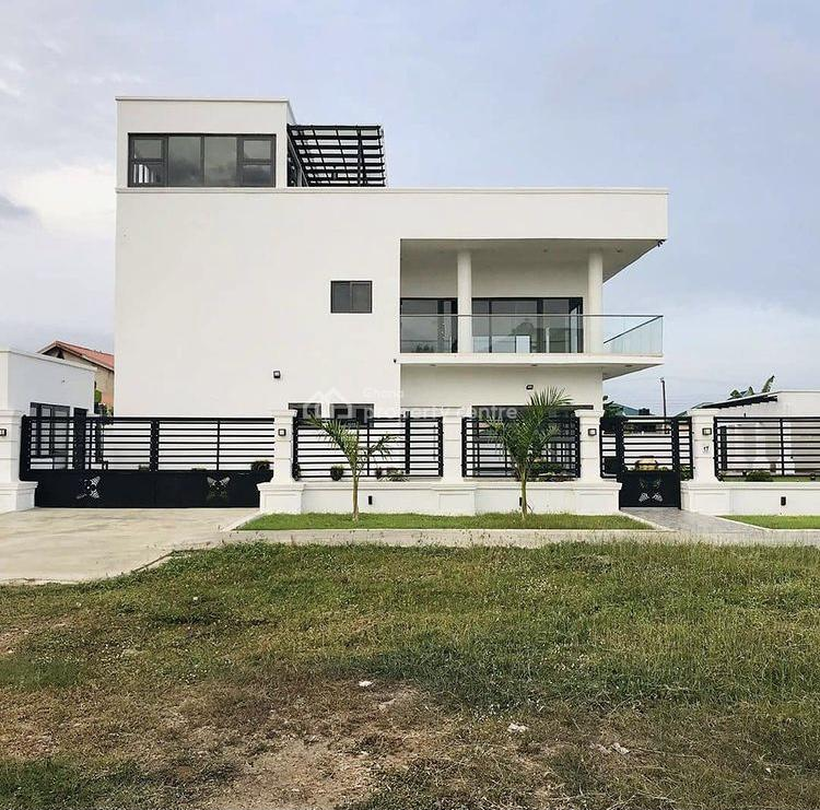 Luxury 5 Bedroom Home, East Legon, Accra, House for Sale