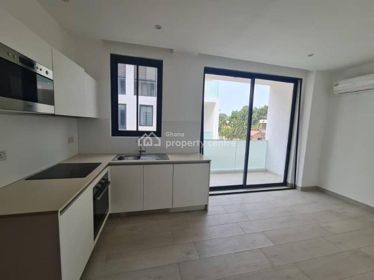 Unfurnished Studio Apartment, Cantonments, Accra, Apartment for Rent
