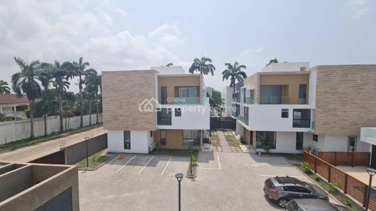 Furnished 1 Bedroom Apartment, Cantonments, Accra, Apartment for Rent
