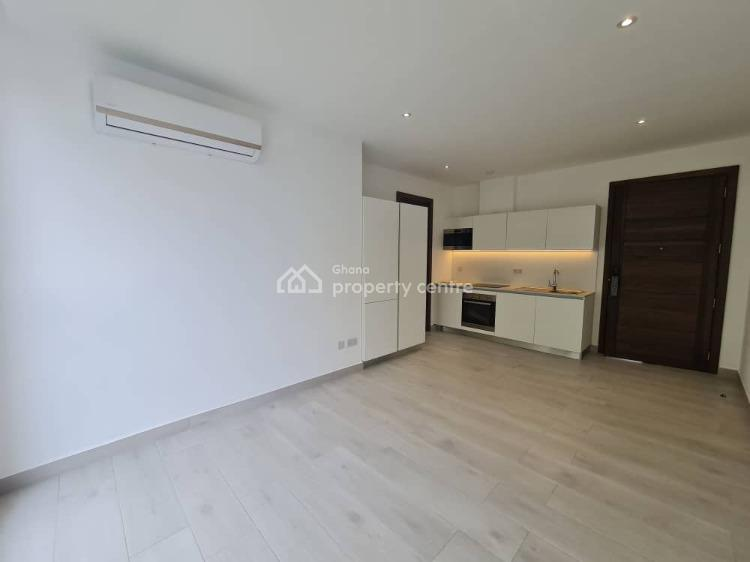 Unfurnished 1 Bedroom Apartment, Cantonments, Accra, Apartment for Rent