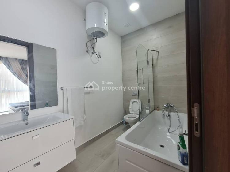 2 Bedroom Furnished Apartment, Cantonments, Accra, Apartment for Rent