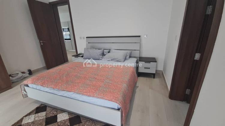 2 Bedroom Unfurnished Apartment, Cantonments, Accra, Apartment for Rent