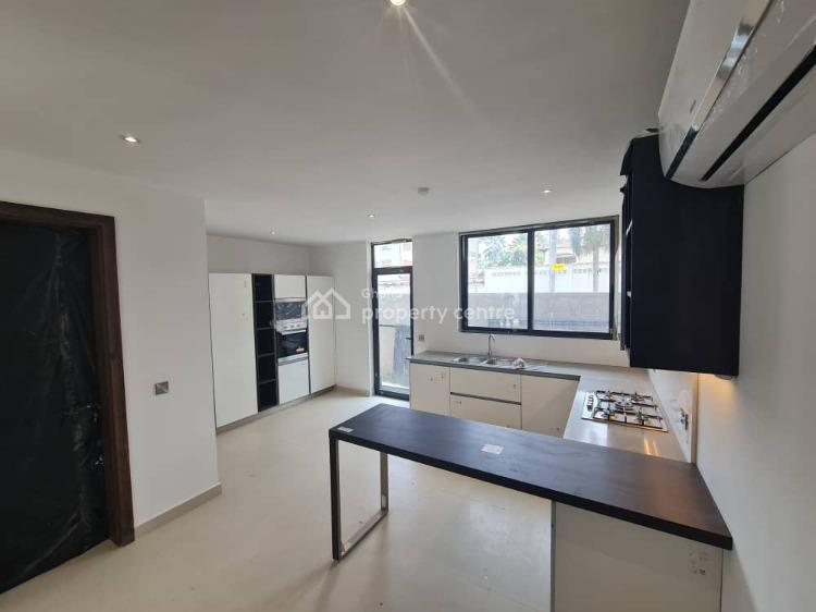 4 Bedroom Furnished Townhouse, Cantonments, Accra, Townhouse for Rent