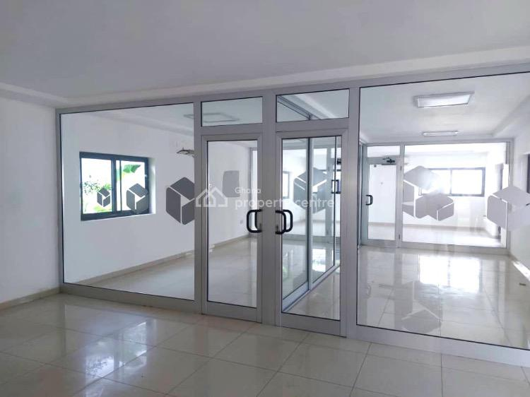 Commercial Building, North Labone, Accra, Office Space for Rent