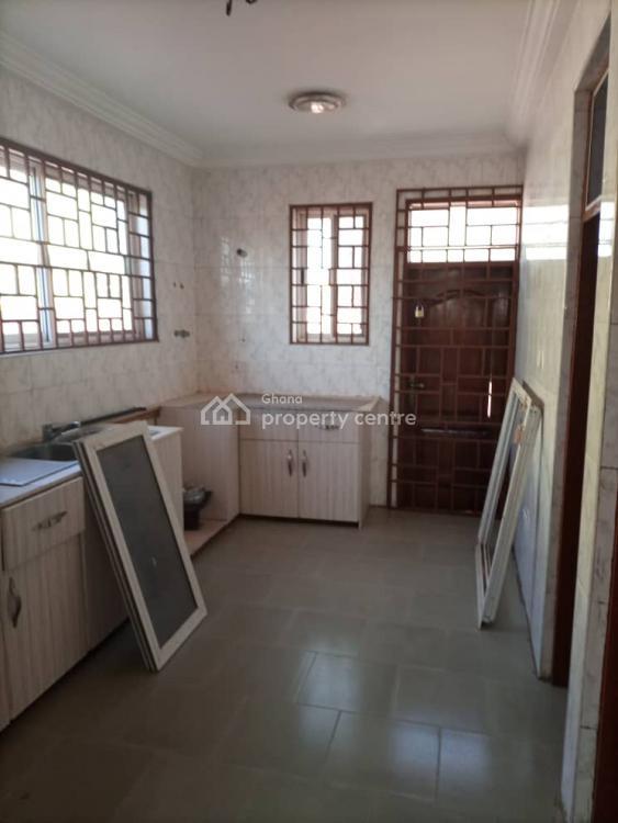5 Bedrooms House, Adjiringanor, East Legon, Accra, Terraced Bungalow for Rent