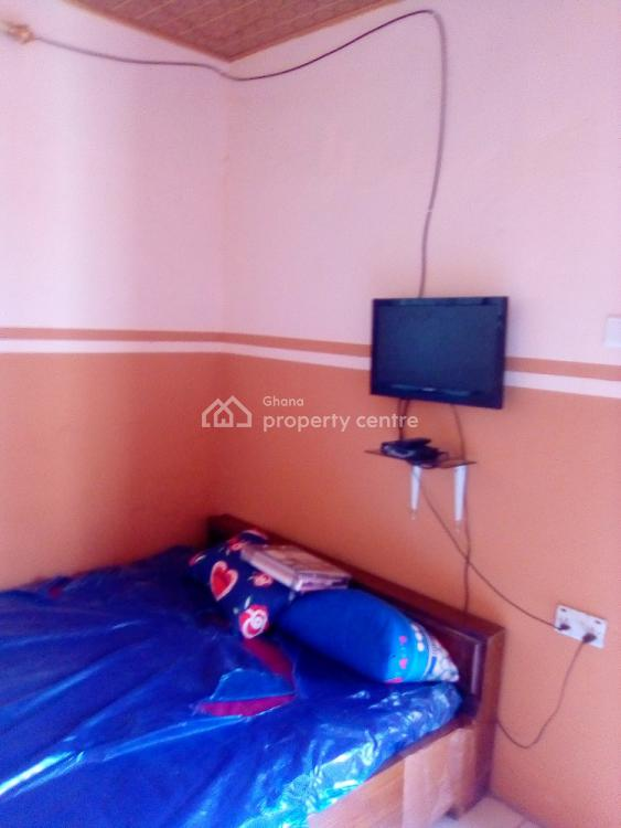 Furnished Rooms, Lspa  Lapaz, Sowutuom, Ga Central Municipal, Accra, Self Contained (single Rooms) Short Let