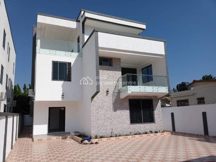 4 Bedroom Storey House, Adenta Municipal, Accra, Detached Duplex for Sale