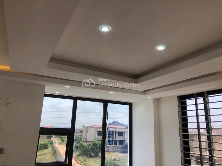 4 Bedroom House Self Compound, East Legon Hills, East Legon, Accra, Detached Duplex for Sale