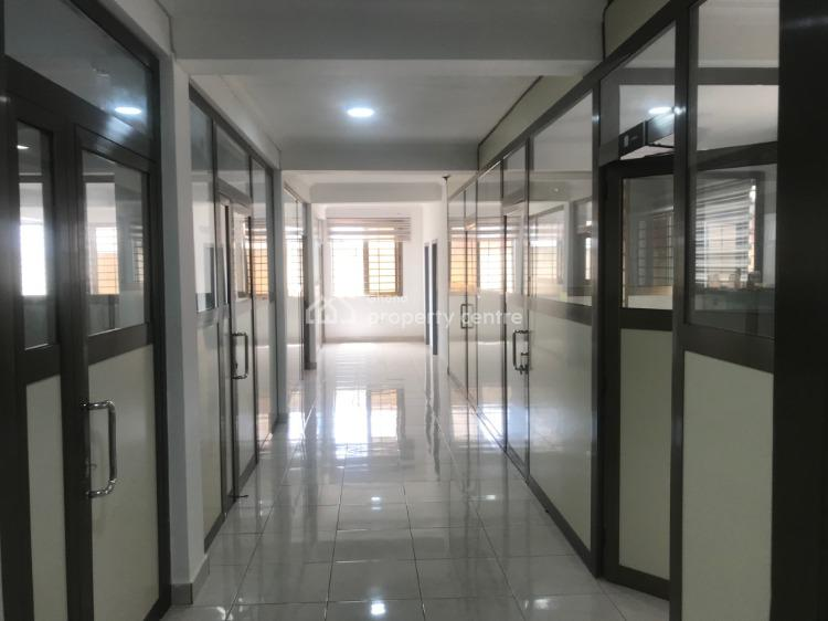 250sqm Office Space Available, Behind Labone Senior High School, North Labone, Accra, Office Space for Rent
