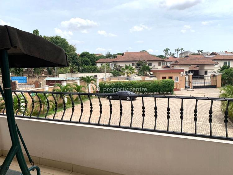 3 Bedroom Furnished Apartment, Airport Residential Area, Accra, Apartment for Sale
