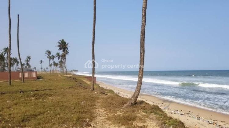 Registered 3 Acres Ocean View Land, Prampram, Ningo Prampram District, Accra, Mixed-use Land for Sale
