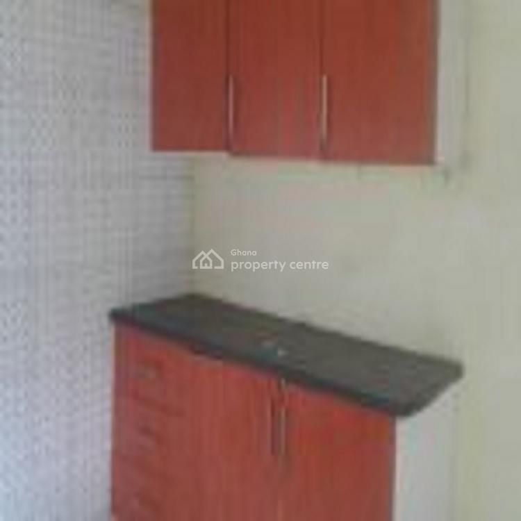 Chamber and Hall Self Contained, Re, Osu, Accra, Mini Flat for Rent