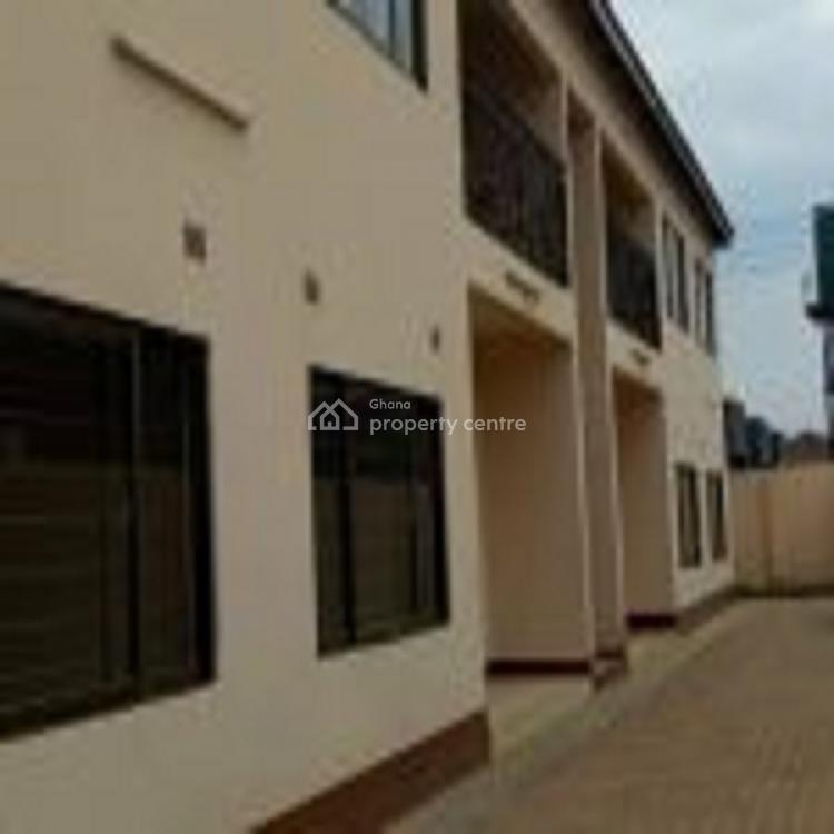 2 Bedroom Apartment, Ako Adjei, Osu, Accra, Apartment for Rent