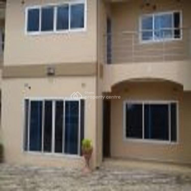 3 Bedroom Apartment, Osu Ako Adjei, Osu, Accra, Apartment for Rent