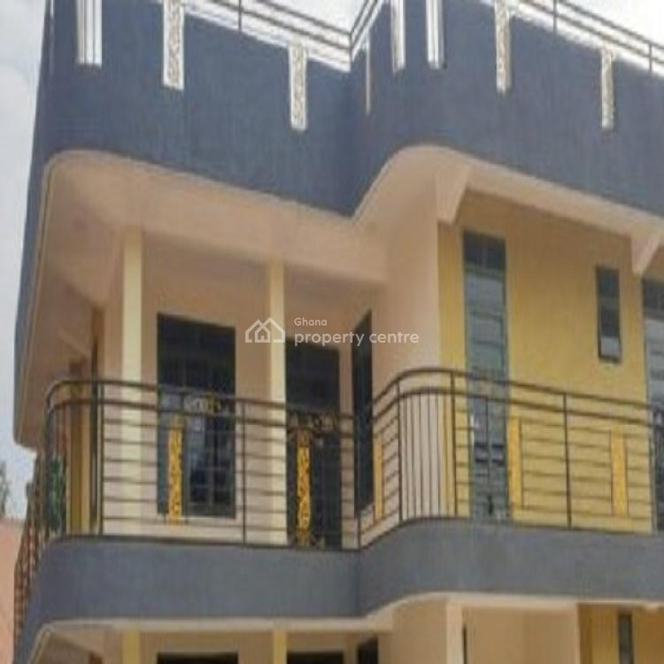 3 Bedroom Apartment, R E, Oxford Street, Osu, Accra, Apartment for Rent