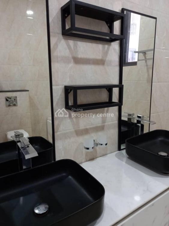Ultramodern 4 Bedroom Mansion, Trassaco Estate Valley, East Legon, Accra, House for Sale