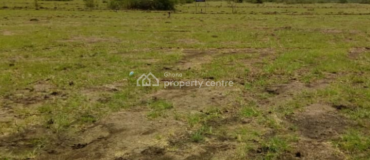 an Acre of Land, Shai Hills on Akosombo Road, Shai Osudoku, Accra, Industrial Land for Sale