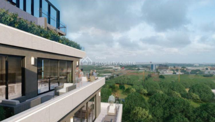2 Bedroom Apartment, Airport City,ridge, Airport Residential Area, Accra, Apartment for Sale