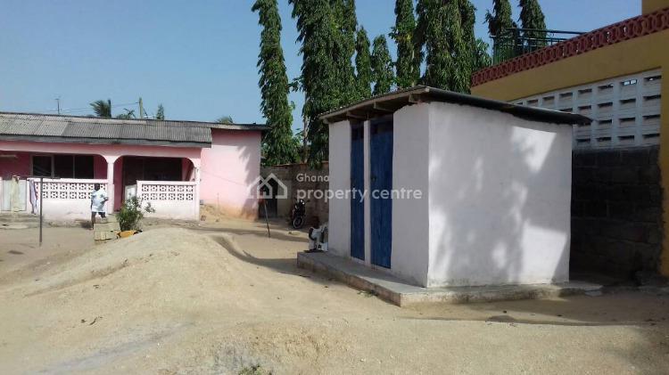Single-room 4 Units on 100x80, Kasoa-galilea, Accra Metropolitan, Accra, Townhouse for Sale
